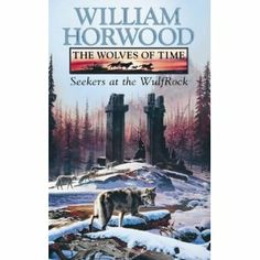 The Wolves of Time (2) - Seekers at the Wulfrock: Seekers at the Wulfrock v. 2