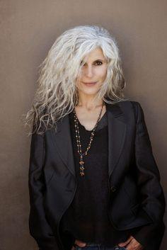 Babylon Sisters: Gray Hair Don't Care