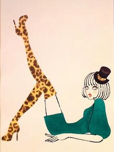60s Art, Retro Art, Vintage Art, Gravure Illustration, Retro Illustration, Character Art, Character Design, Witch Art, Pop Art Girl