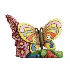 Enesco Jim Shore Heartwood Creek Mini Butterfly Figurine, 2.375-Inch Enesco http://www.amazon.com/dp/B009AB1LAI/ref=cm_sw_r_pi_dp_5bc.wb0P6WCXX