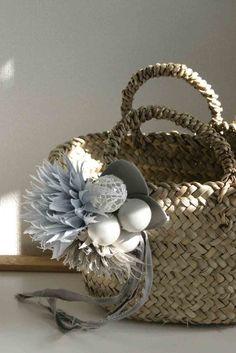 リネンの布花|ハンドメイド、手作り、手仕事品の通販・販売・購入ならCreema。