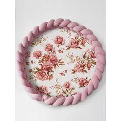 Luxury 2in1 fonott játszószőnyeg - Vintage Peonies, fáradt rózsaszín Peonies, Luxury, Vintage, Vintage Comics