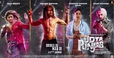 10 FACTS ABOUT UDTA PUNJAB