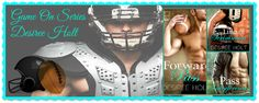 Game On Series Desiree Holt: Super Bowl Post & Giveaway