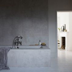 Hammam in je badkamer | vtwonen | bathroom | Pinterest