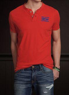 Camiseta Hollister HO1379