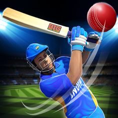 Real World Cricket 18: Cricket Games Apk  Play the new generation mobile cricket game with lot of challenges and championship for all cricket lovers. This is an advance cricket game with great cricket world features and mobile cricket fun.  Try different batting shots with perfect batting controls and animation only in this cricket...  http://www.playapk.org/real-world-cricket-18-cricket-games-apk-1-5-download/ #android #games