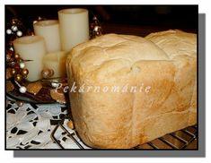 Základní chleba do pekárny – PEKÁRNOMÁNIE Bread, Food, Basket, Brot, Essen, Baking, Meals, Breads, Buns