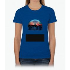 Jon Bellion New York Soul Womens T-Shirt