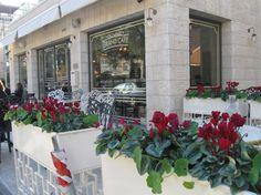 Grand Cafe - Jerusalem