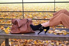 Shoetique Black And Tan Style Edit 10% Off For Readers