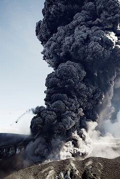 Lava bombs | por fredrikholm.se