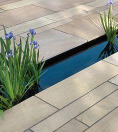 Stonemarket: Garden range: Natural Stone: Trustone Fieldland