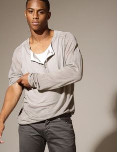 keith powers | Men's casual style. Keith Powers