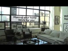 Smart home control is about making your home work for you... automatically. #Control4 http://www.youtube.com/watch?v=gbYj9CCazWk