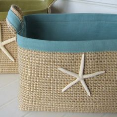 Perfect to store all my Coastal Living magazines! Coastal Seasons @Etsy.