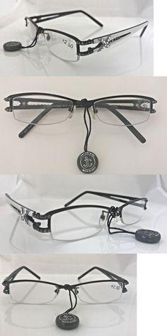 9e7314fbe27d Reading Glasses  New 9 Colors Frame Readers Reading Glasses Easy ...