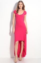 hot pink BCBG obsession