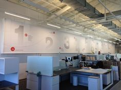 Wall, Window & Floor Graphics | Scantech Graphics - Event Signage, Tradeshow & Large Format Printing in San Diego