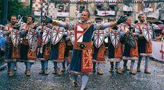 Los musulmanes del norte de África se establecieron en España en el siglo VIII y la provincia de Almería se convirtió en la autoridad del Califato de Damasco, gobernando, más tarde, desde Córdoba.
