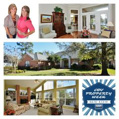We are excited to be participating in CBV's Open House Event! Come check out our listing this Sunday! 1749 Preserve Point Ter. MLS 705876 #CBVStrong #CBVPropertyWeek #CBVFleming