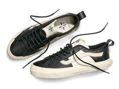 Taka Hayashi x Vans Vault TH Court Lo - Spring 2015 Releases - SneakerNews.com
