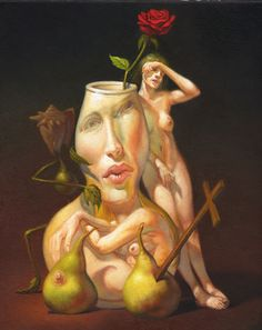 * José Roosevelt - Maiden and death (The) - 2005