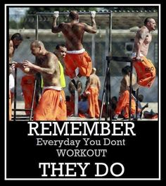 Prisons Will No Longer Lock-Down Inmates Based On Race Brothers in blue, stay in shape!Brothers in blue, stay in shape!