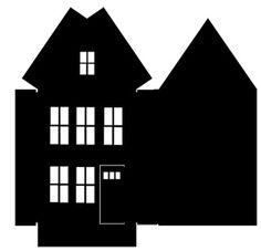 Ashbee Design: Little House Tutorial -DIY