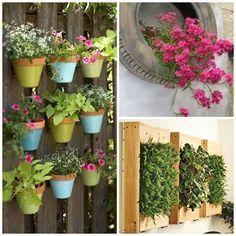 Jardines para espacios peque os buscar con google - Jardines chicos decoracion ...