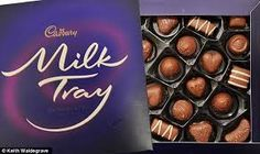Image result for dairy milk chocolate