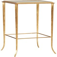Arrange framed photos and stacked art books on this essential table, perfect accenting your living room or parlor ensemble. Living Room End Tables, My Living Room, Interior Decorating, Interior Design, Living Room Remodel, All Modern, Living Room Designs, Contemporary, Side Tables