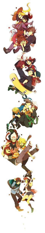 /Pokémon/#674453 - Zerochan