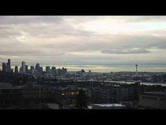 My hometown...Seattle Washington ;-)