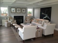Beach inspired classic updated look in the Palisades