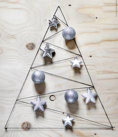 100 Alberi di Natale Fai-da-Te - Photo 93
