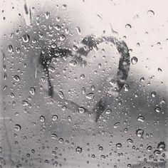 Dancing in the rain painting rainy days 52 ideas Rainy Window, Cute Marshmallows, Rain Wallpapers, Smell Of Rain, I Love Rain, Rain Painting, Rain Days, Rain Photography, Sound Of Rain