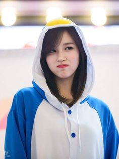 Image about twice in myoui mina by anne on We Heart It All About Penguins, Kobe Japan, Sana Momo, Twice Once, Nayeon Twice, Twice Dahyun, Twice Kpop, Myoui Mina, One In A Million