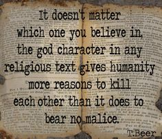 https://www.facebook.com/pages/The-Sagacious-Atheist/493930587308644