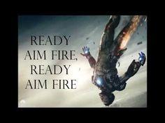 Ready, Aim, Fire - Imagine Dragons Lyrics - YouTube