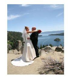 Rates & Packages | Lake Tahoe Simple Tahoe Weddings