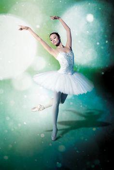 Jin Yao, Hong Kong Ballet - Ballet, балет, Ballerina, Балерина, Dancer, Danse, Танцуйте, Dancing