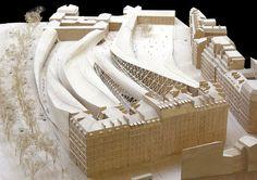 Musée du Quai Branly - Peter Eisenman