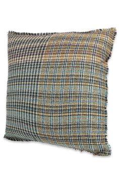 24x24 In Cushions MissoniHome | Missoni.com Missoni, Yorkshire, Cushion Source, Perfect Pillow, Cushion Fabric, Unisex, Original Image, Decorating Your Home, Cushions