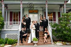 Historic Savage Mill Manor Weddings