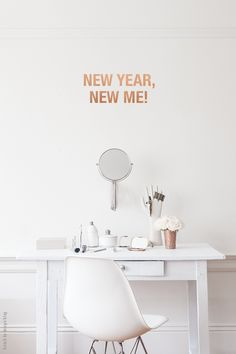 New year, new me! - French By Design