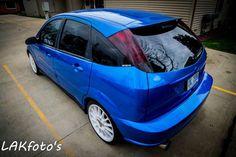 Mk1 focus turbo