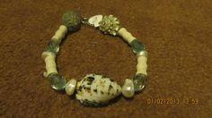 shell bracelet only a dollar