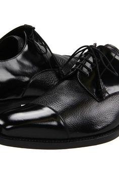 Mezlan Soka (Black) Men's Lace Up Cap Toe Shoes - Mezlan, Soka, 15089, Footwear Closed Lace Up Cap Toe, Lace Up Cap Toe, Closed Footwear, Footwear, Shoes, Gift, - Fashion Ideas To Inspire
