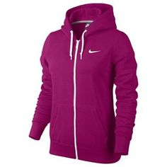 Nike Club Hoodie #fitness